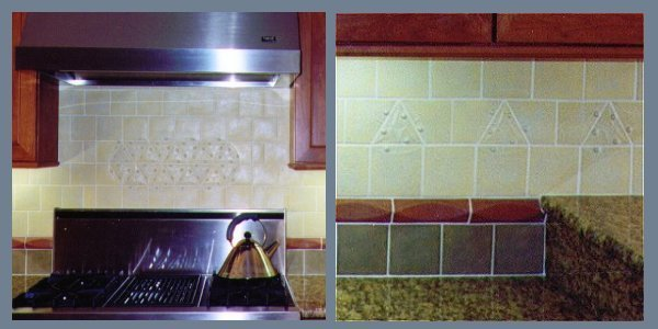 kitchen backsplash peapod tile